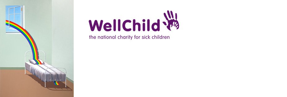 WellChild Helping Hands Art Auction